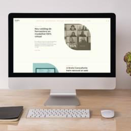 Nou lloc web de Brots Consultoria
